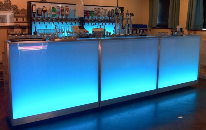 Mobile Bar Hire In Kent For Events From Need A Bar